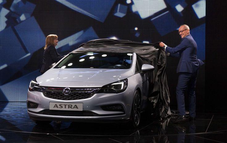 Opel Astra Yeni Kasa 2020 Engine Di 2020