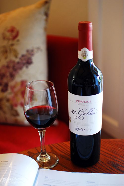 The Spier 21 Gables wines celebrates a unique architectural feature of the Spier farm: we have the greatest number of beautifully preserved Cape Dutch gables of all the historic farms in the Cape. http://www.spier.co.za/wine/home