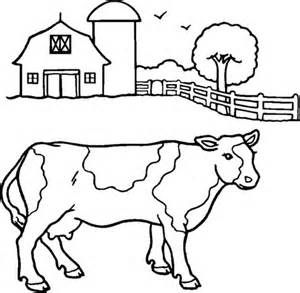 Image detail for -Free Farm Coloring Pages from SherriAllen.com