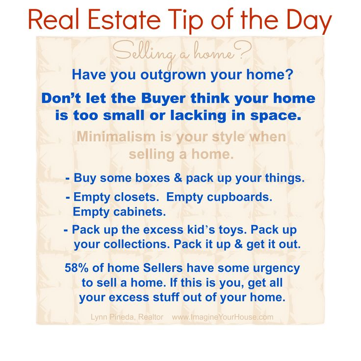Real Estate tip of the day   #realestate #homesellingtips