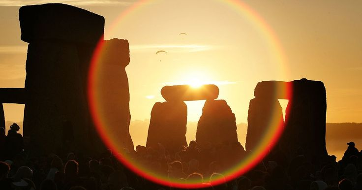 The Summer Solstice, Explained