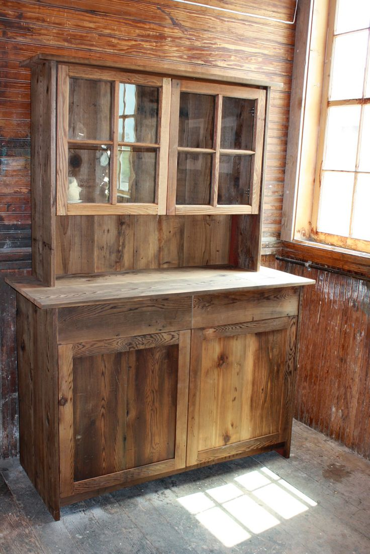 buffet zin cabinet cabinets parsons reclaimed home sideboard wood