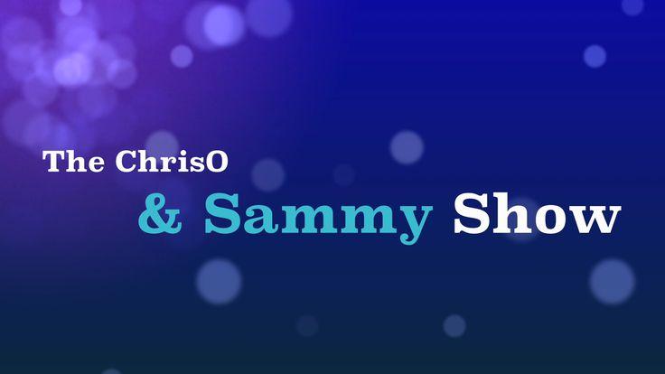 Season 3 TRAILER - The ChrisO & Sammy Show