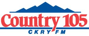 (CKRY FM) Country 105