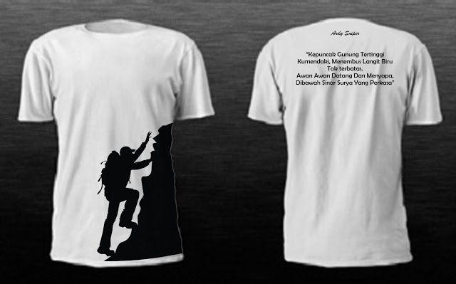 PENYU: Design Custom Shirt Printing for Men - Penyu Kaos ...