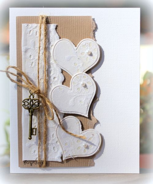 IC403 Hearts by Biggan - Cards and Paper Crafts at Splitcoaststampers