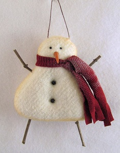 another cute idea for an ornament!