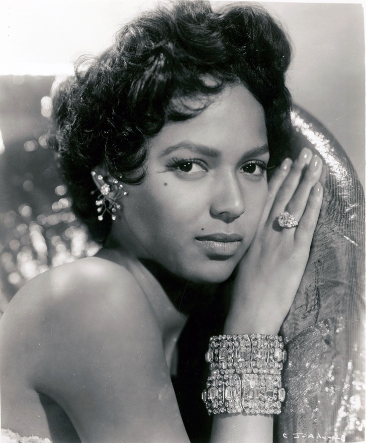 17 Best Images About Dorthy Dandridge 1922-1965 On