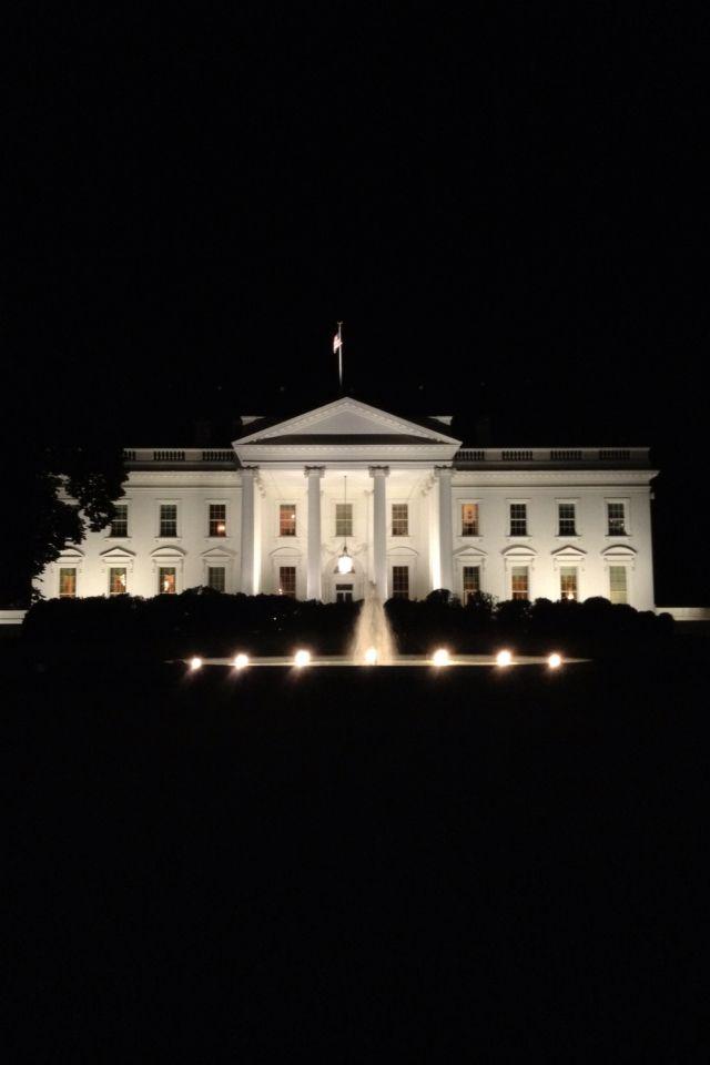The White House - Washington DC