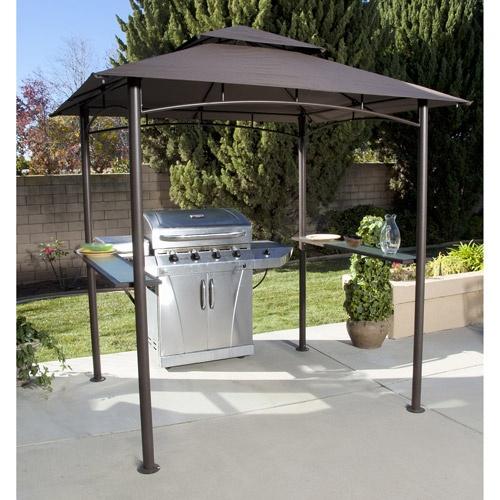 Grill Shelter Grill Gazebo Gazebo Roof Styles
