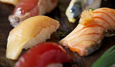 Blowfish Sushi, SF and San Jose