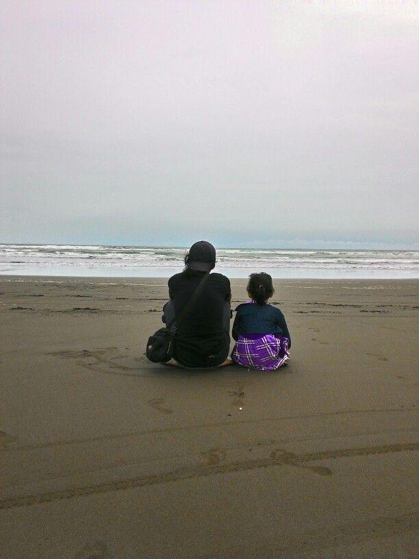 Widara payung Beach