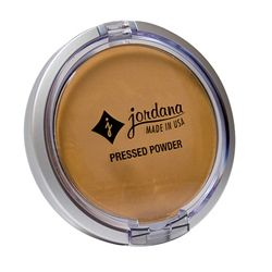 Jordana Perfect Pressed Powder, 21 shades