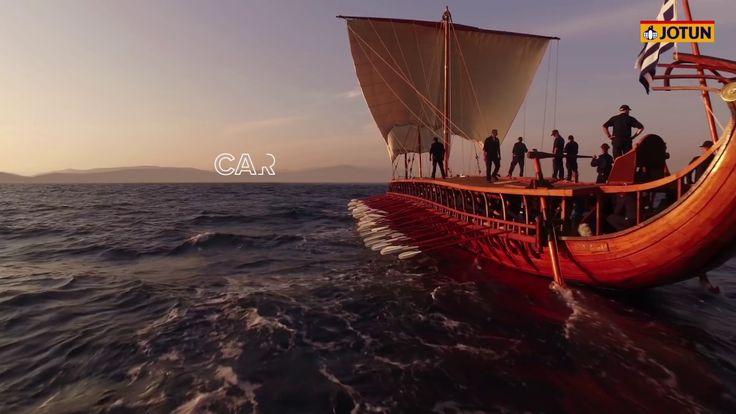 THE    HISTORY     OF    OLYMPIAS     SHIPS