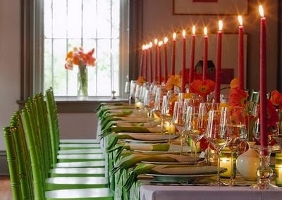 beautiful tablescape designed by eddie ross