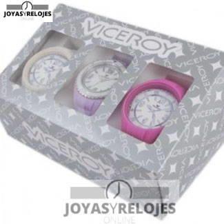 Increíble ⬆️😍✅ Viceroy 432138-09 😍⬆️✅ , Modelo perteneciente a la Colección de RELOJES VICEROY ➡️ PRECIO 81 € Disponible en 😍 https://www.joyasyrelojesonline.es/producto/reloj-viceroy-senora-432138-09/ 😍 ¡¡Corre que vuelan!! #Relojes #RelojesViceroy #Viceroy