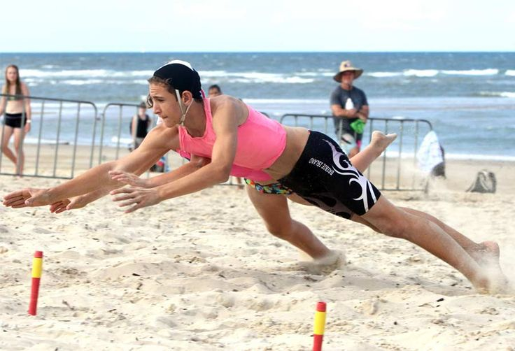 Bribie Island nippers have made their mark on the 2015 Queensland Surf Life Saving Youth Championships, walking away with a number of medals and a swag of top ten finishes.  http://www.ourbribie.com.au/sport/bribie-island-nippers-make-their-mark-on-queensland-champs/