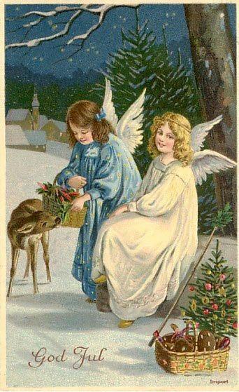 17 meilleures id es propos de anges de no l sur pinterest couture de no l cr ations th me - Anges de noel ...