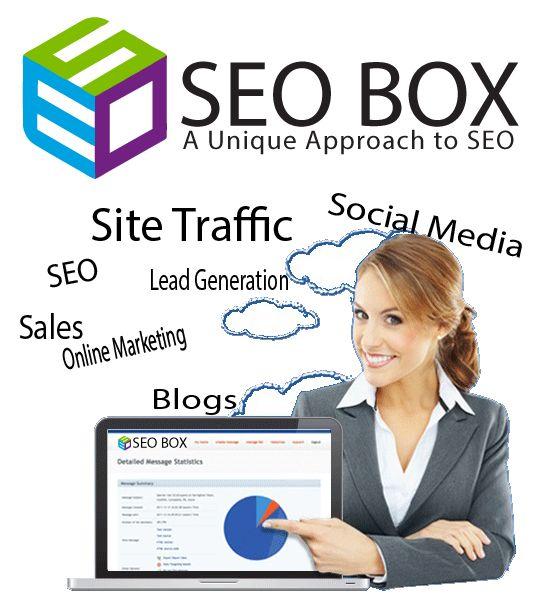 SeoBox Digital Marketing – a Unique Approach to Seo