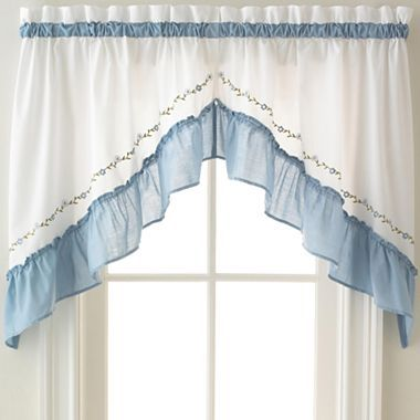 Jcpenney Valances And Swags Low Wedge Sandals