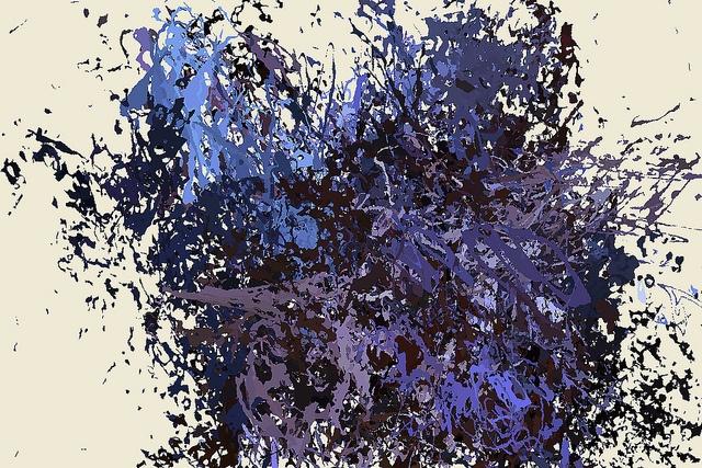 Jeremy Rotsztain Fokus Bikes, Action Painting, Jeremy Rotsztain, Abstract Art, Logic Meeting, Hollywood Explosions, Custom Software, Contemporary Art, Fight Scene
