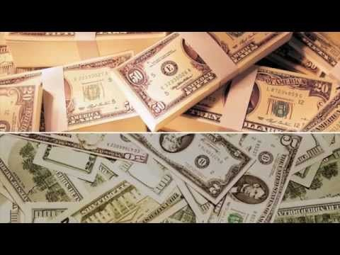 Abraham Hicks - How to manifest an abundance of money, like winning the lottery - YouTube