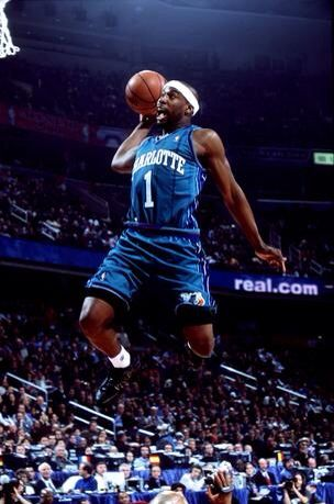 Baron Davis all star dunk