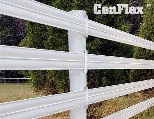 Centaur Fence HTP Safe Horse Fencing CenFlex Economy Horse Fence. 660 feet for $385