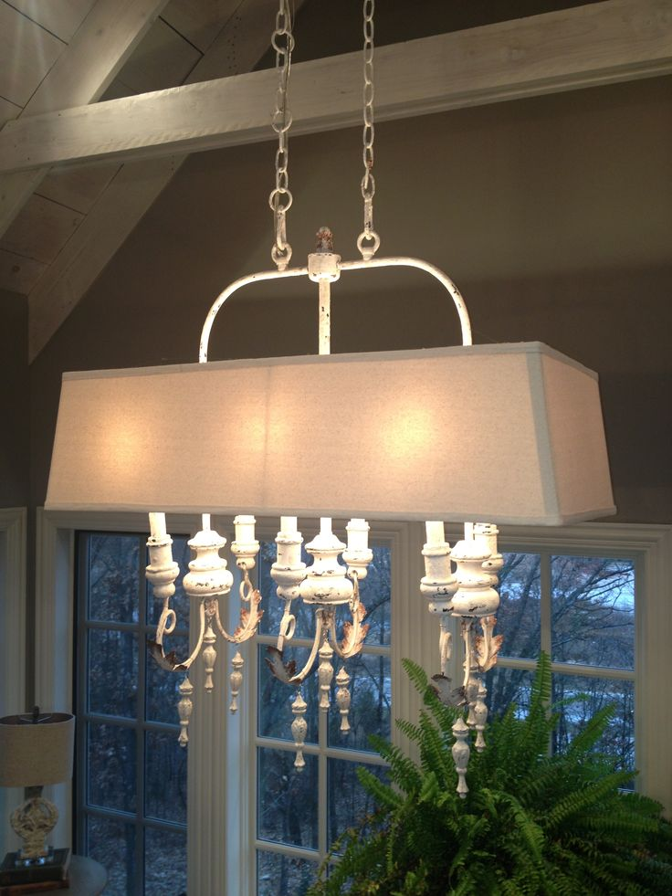 French Country Farmhouse Light Fixtures Lighting Ideas