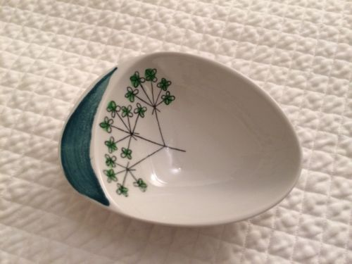 Rorstrand Picknick Small Serving Nut Candy Bowl Dish No Reserve | eBay