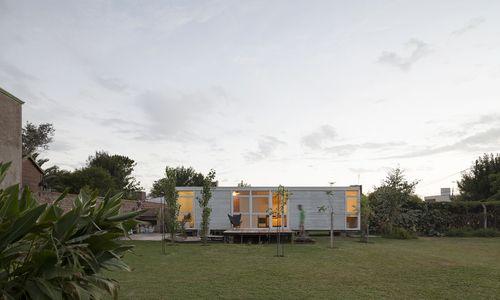 Matias Pons Estel, Federico Cairoli — Mia House