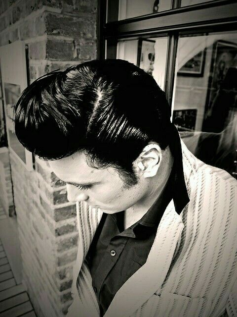 300 Best Images About Greasers Amp Rockabilly On Pinterest