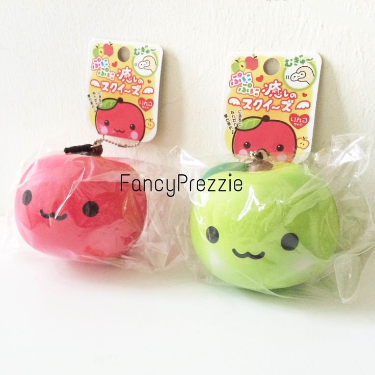 72 best squishy birthday images on Pinterest Squishy kawaii, Kawaii plush and Slime