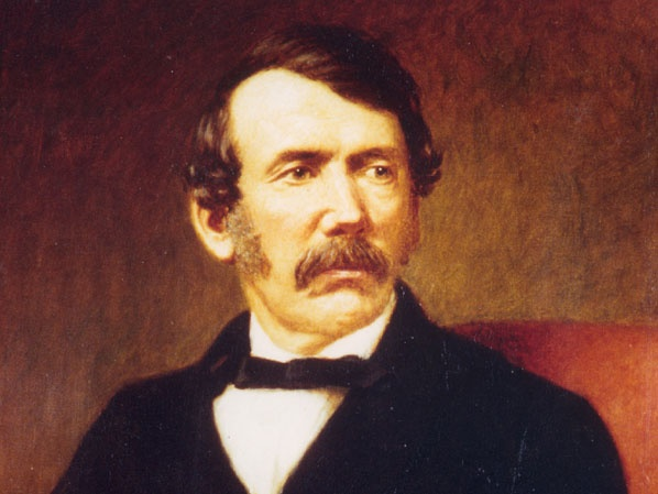 As the resident David Livingstone, you'd preach the virtues of social and develop social media guidelines to help the business reach its goals.