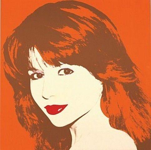 Pia Zadora, 1983