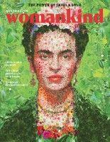 Womankind | Magazine