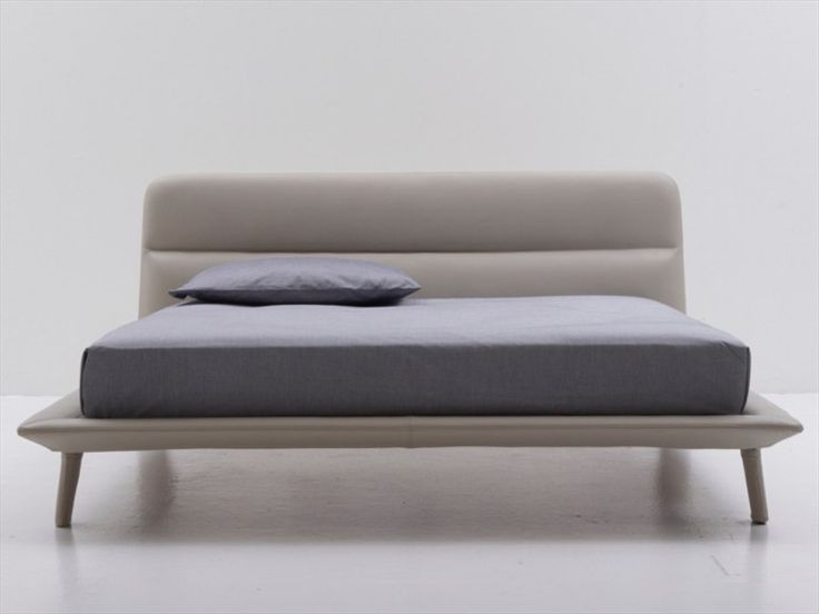 Double bed AMOS - Nube Italia