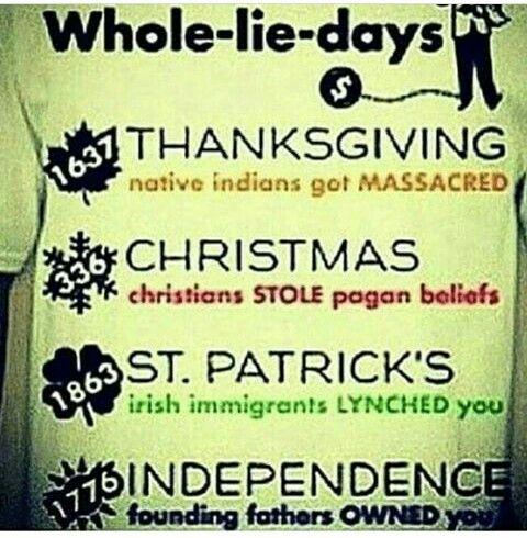 Whole-Lie-Days