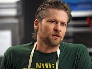 Terry Bellefleur played by Todd Lowe