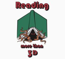 Reading is more by handcraftline Reading Tshirt, Book Tshirt design