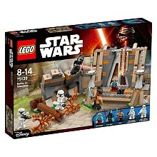 LEGO Star Wars - Star Wars Batalha em Takodana - 75139