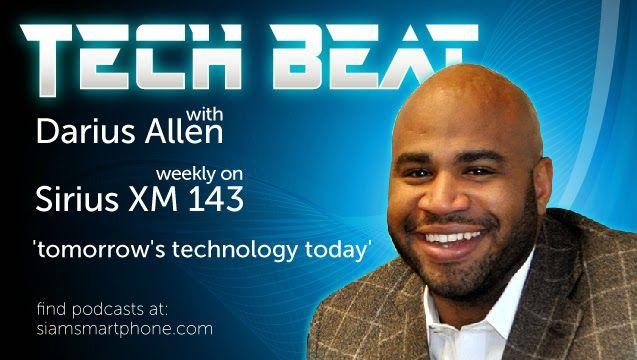 Dariusallen: Dallas Entrepreneur Darius Allen to team up with SiriusXM and BYU Radio