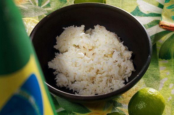 Чесночный рис рецепт – вегетарианская еда: ризотто. «Афиша-Еда»