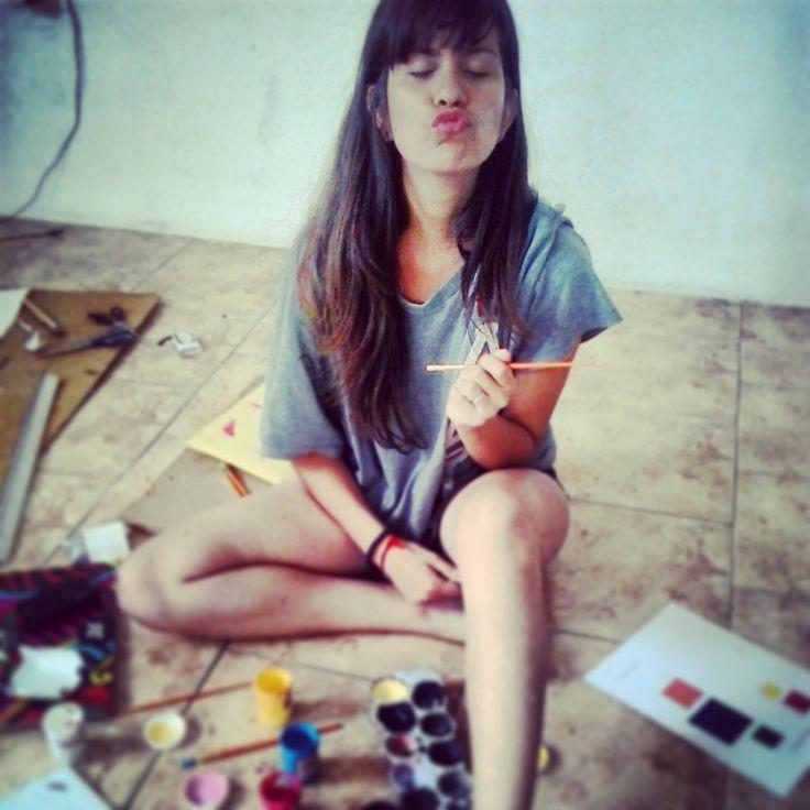 #Arte #Expresión