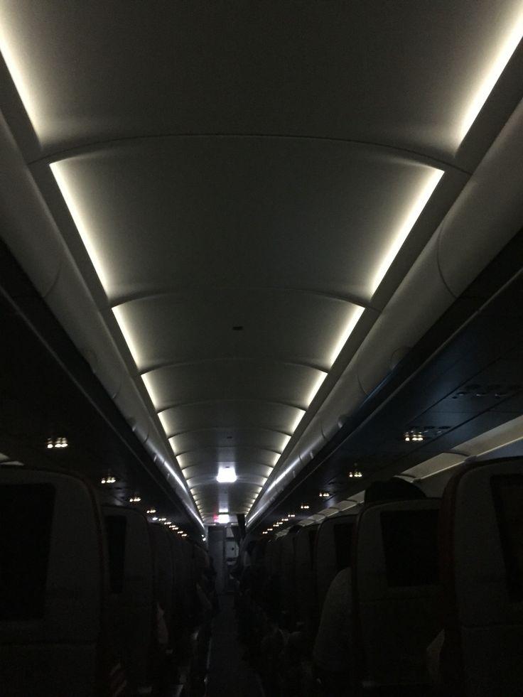 Light In Flight