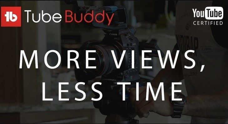 TUBEBUDDY is highly effective browser plugin that can prevent money and time, enhance video efficiency