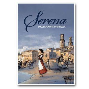A l'any 1428, la Serena viu a Barcelona amb la mare i les seves germanes. Treballen molt per poder pagar el rescat del pare, captiu dels pirates. Però el dia de la Candelera, mentre són a l'ofici de Santa Maria del Mar, un terratrèmol sacseja la ciutat i de cop la seva vida canvia completament. Per sort un descobriment l'omplirà d'esperança.