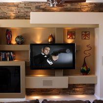 built in entertainment center ideas decor pinterest