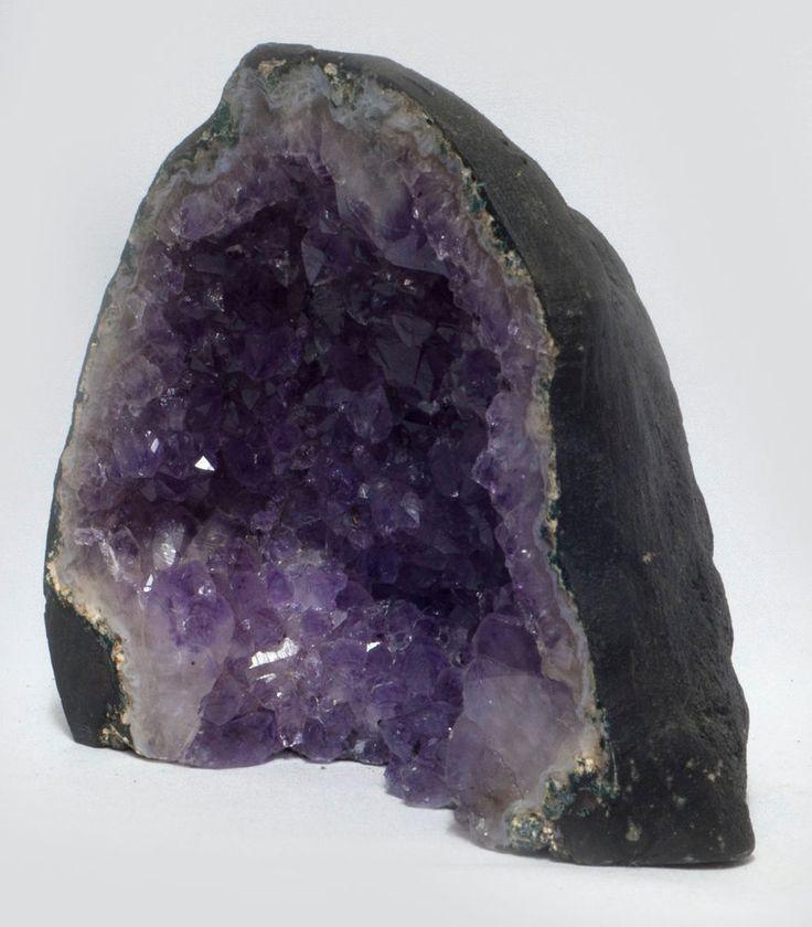 Amethystdruse 240,  Amethyst, Quarz Druse,Achat, Geode, Edelstein, Heilstein | eBay