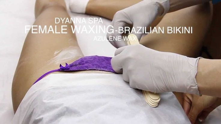http://youtu.be/8rRbf5coQrQBrazilian Wax in Manhattan New York.Brazilian Waxing Hair Removal For Women NYC Whether females want to look great in their bikinis, or just want a hairless look around their private area, a Brazilian wax for women in our N.Y. day spa is the answer. Dyanna Spa has been offering this waxing service in Manhattan, N.Y. long before the term was first coined in the '80s.